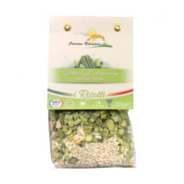 risotto-asperges