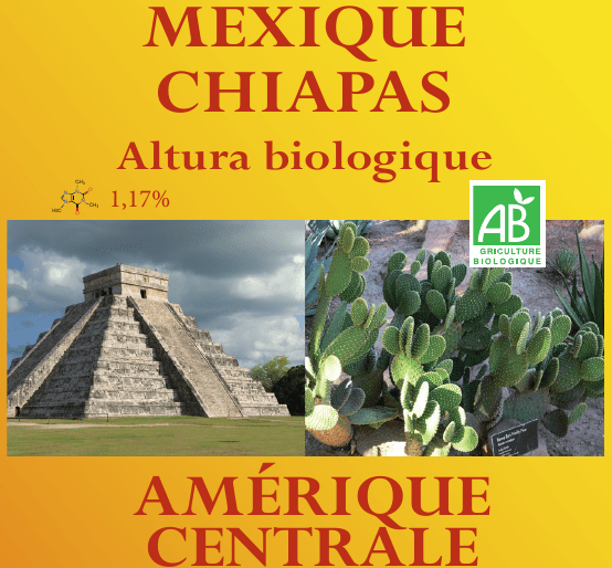 Mexique Chiapas